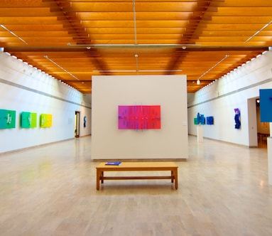 Mendel Art Gallery