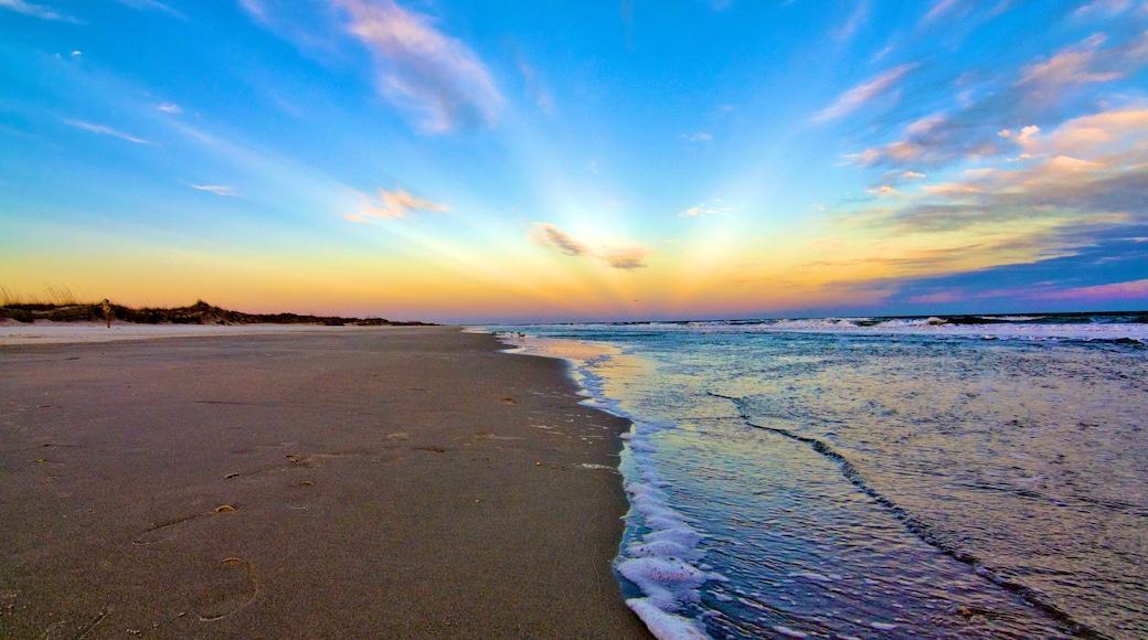 亨廷顿海滩州立公园