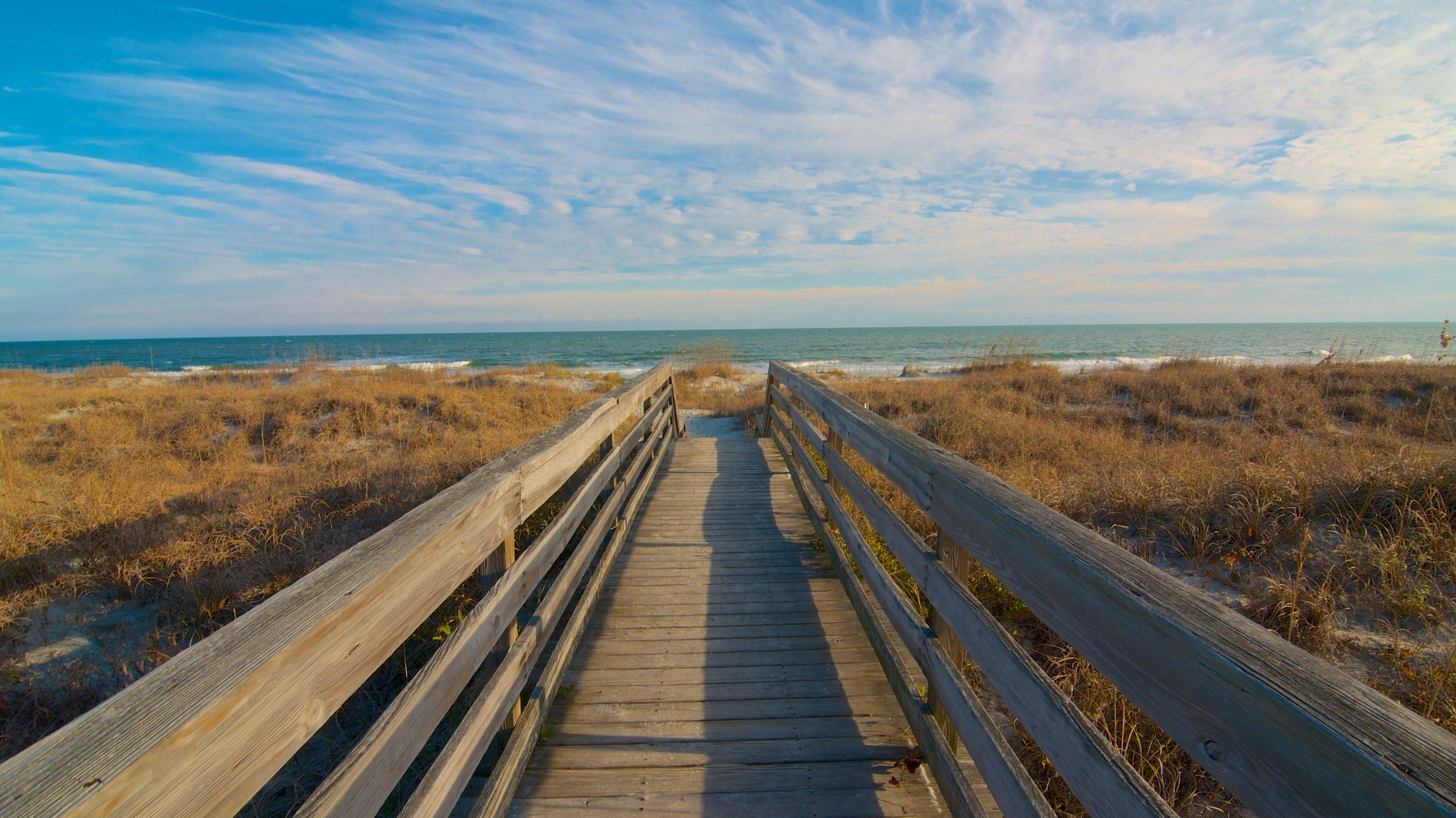 Garden City Beach, South Carolina, USA