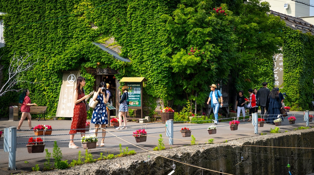 Sakaimachi Street
