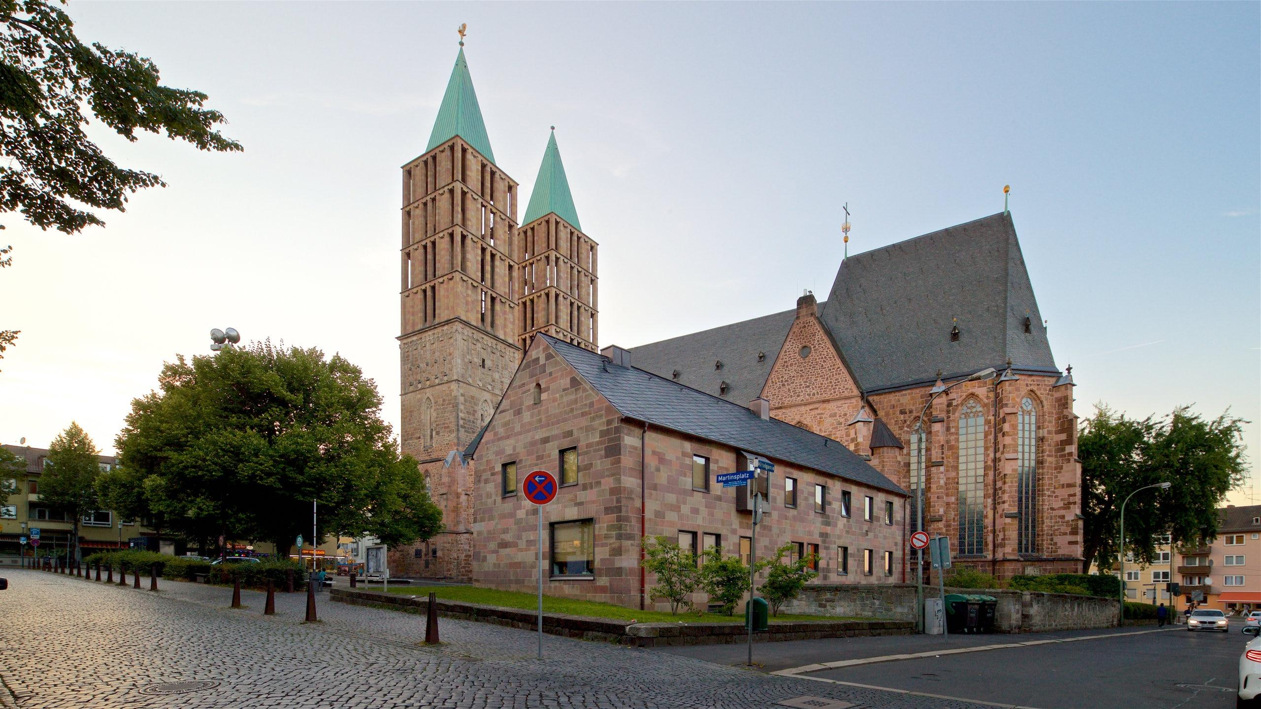 Kassel, Hessen, Germany