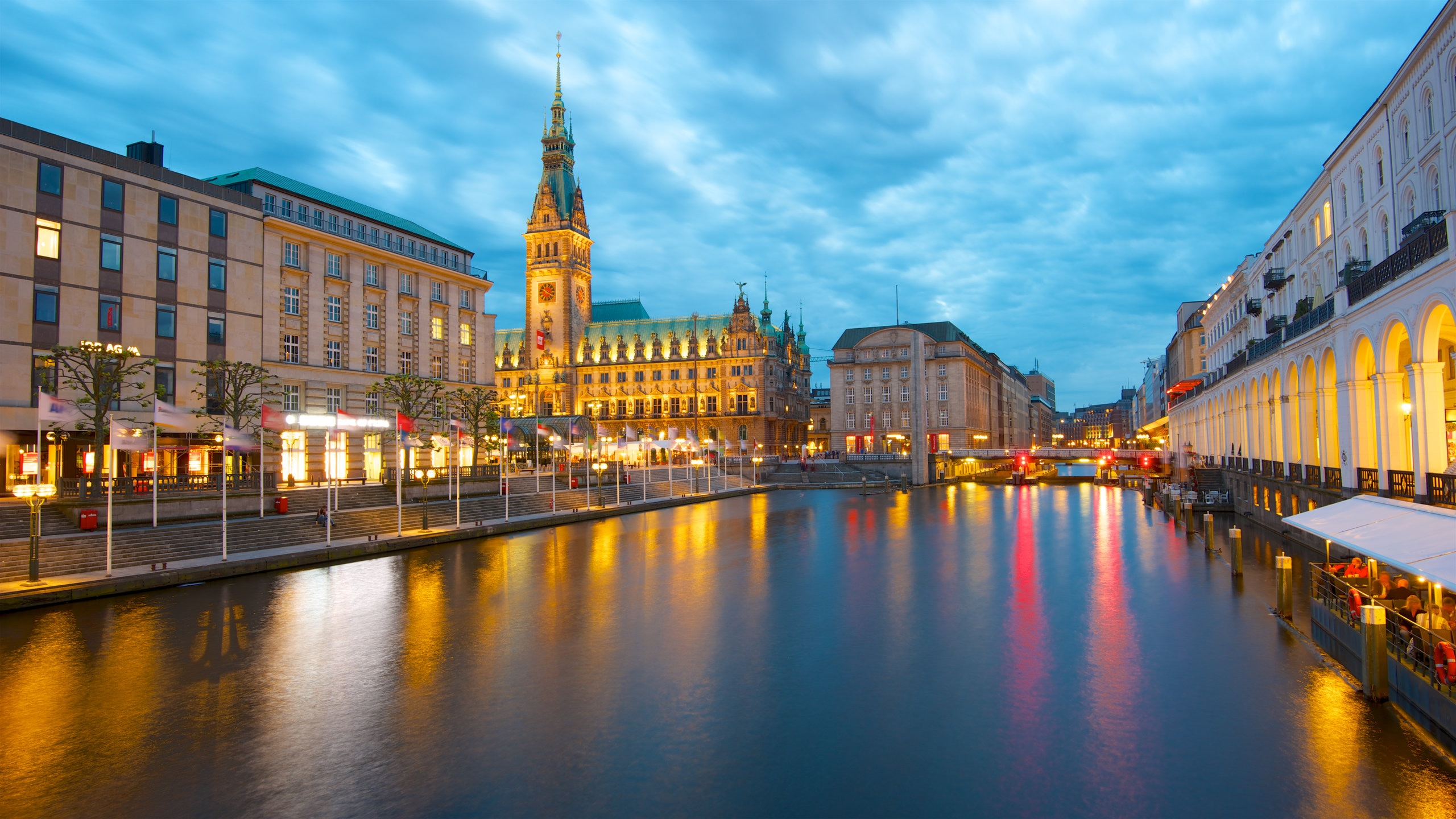 Hamburg-Mitte, Hamburg, Deutschland