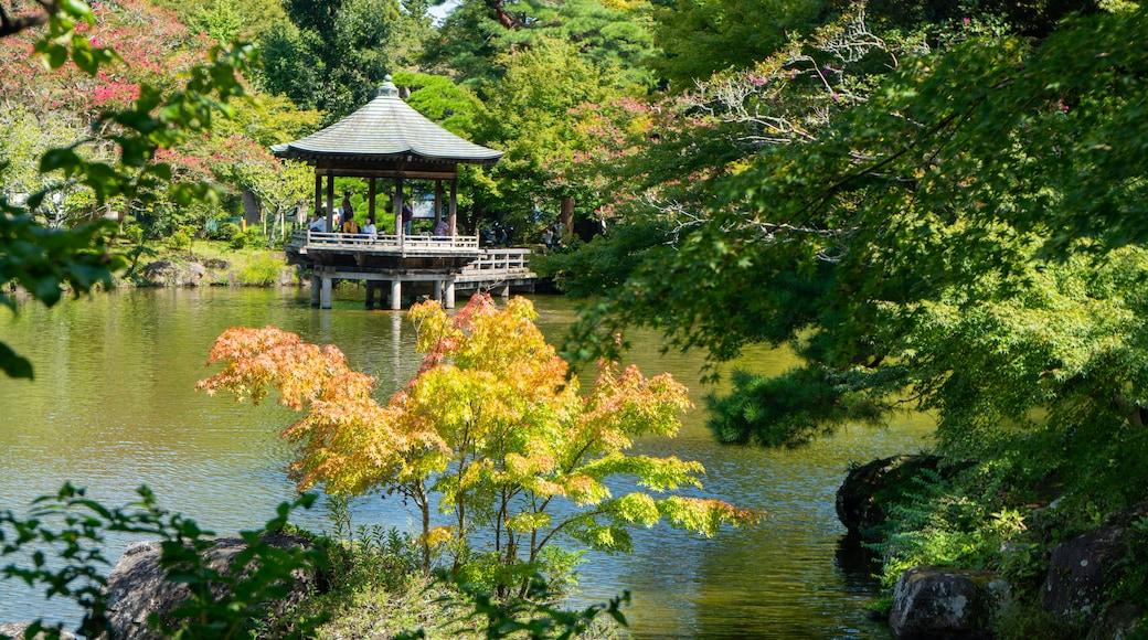 Naritasan Park