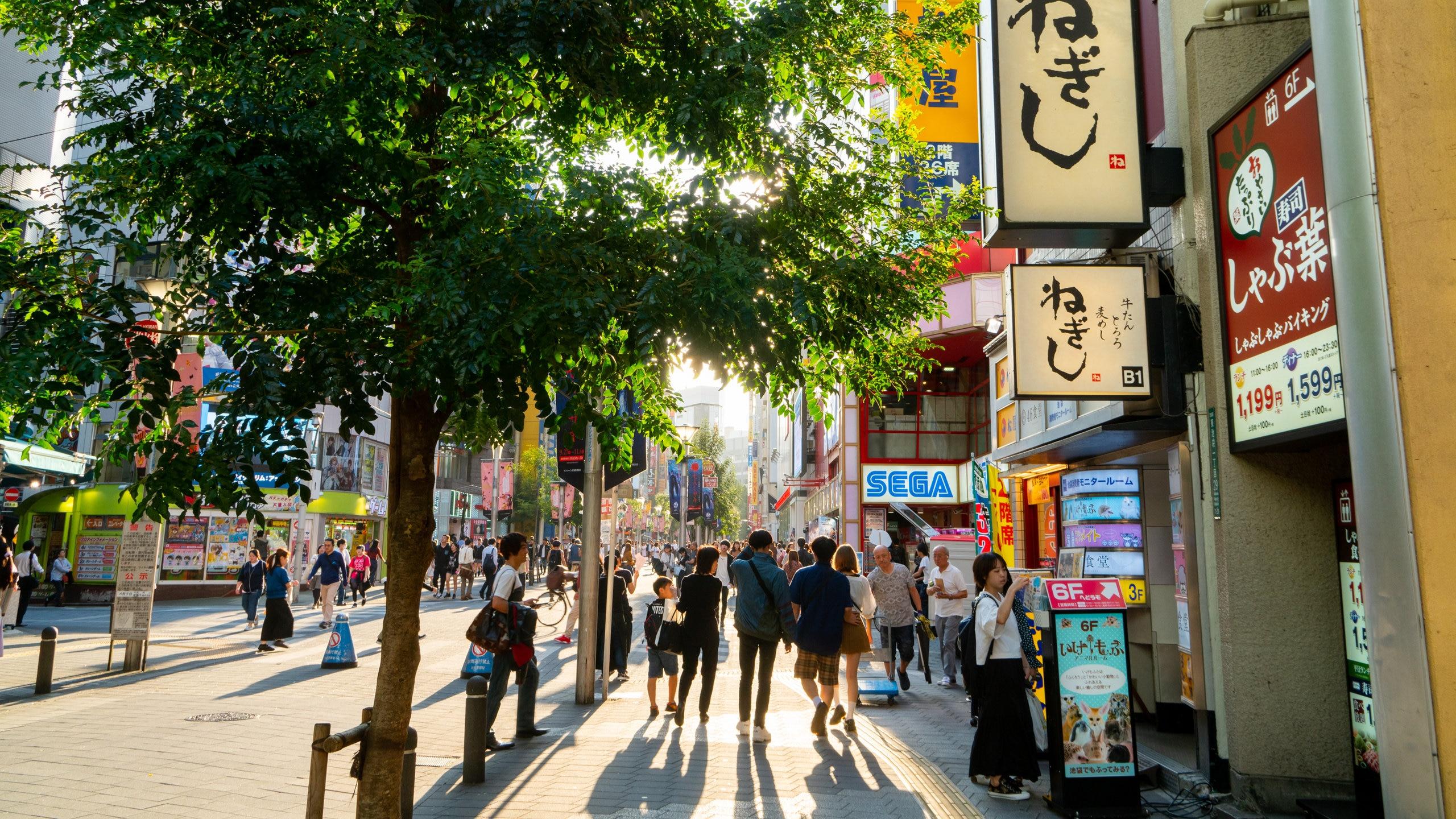 Toshima, Tokyo, Tokyo Prefecture, Japan