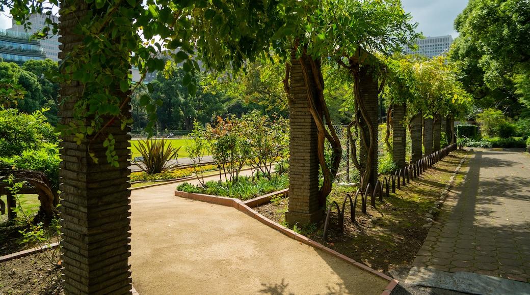 สวนฮิบิยะ