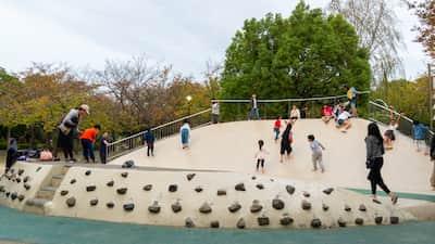 公園 行船 行船公園(平成庭園)の桜 2021年の見頃と開花状況・ライトアップは?|江戸川区北葛西のお花見スポット