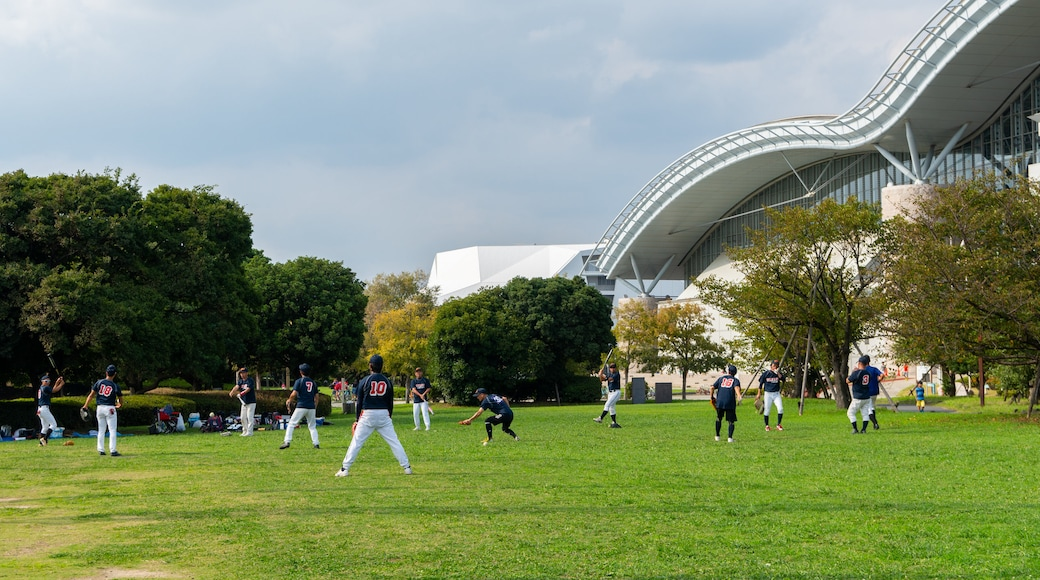 Urayasu Sports Park
