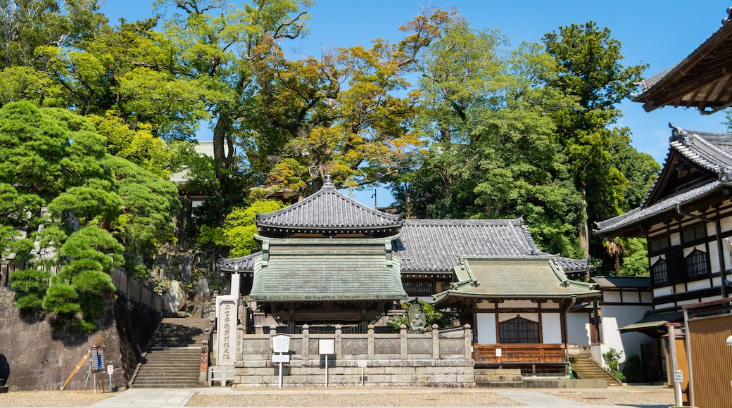 Narita turistpaviljong