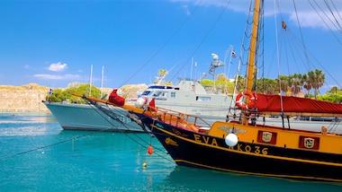 Port of Kos