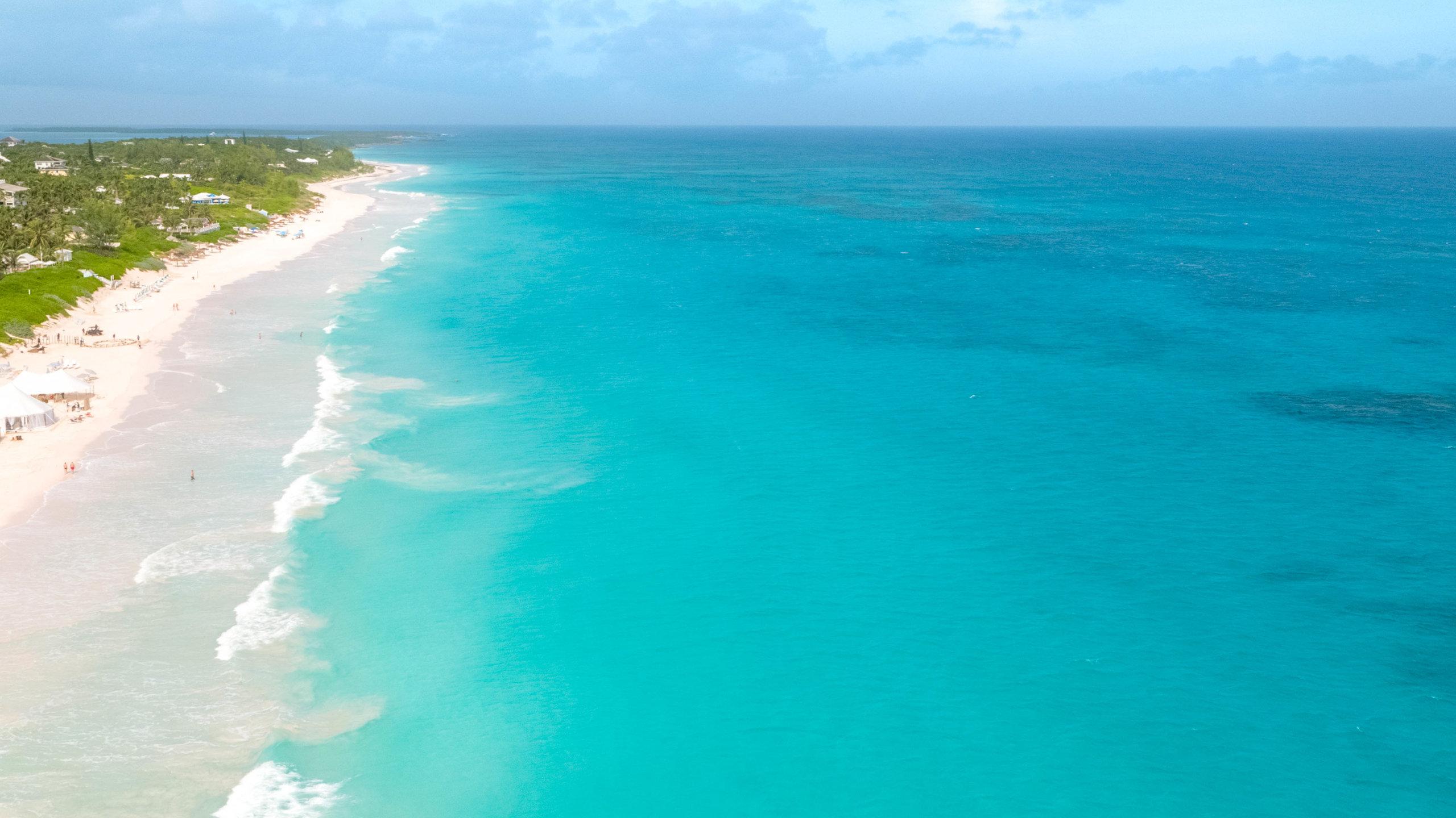 Eleuthera and Harbour Island, Bahamas