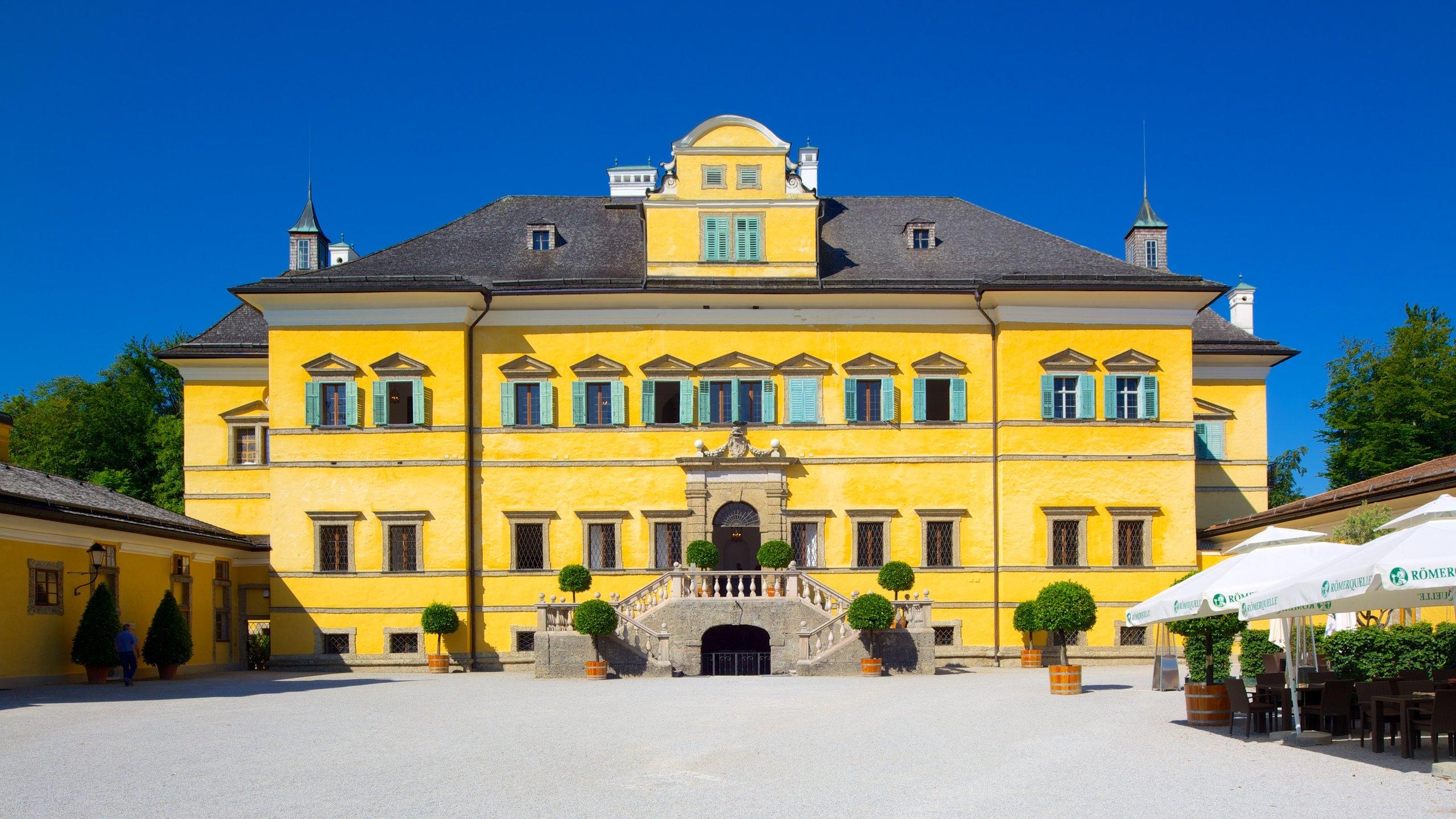 Salzburg-Umgebung District, Salzburg State, Austria