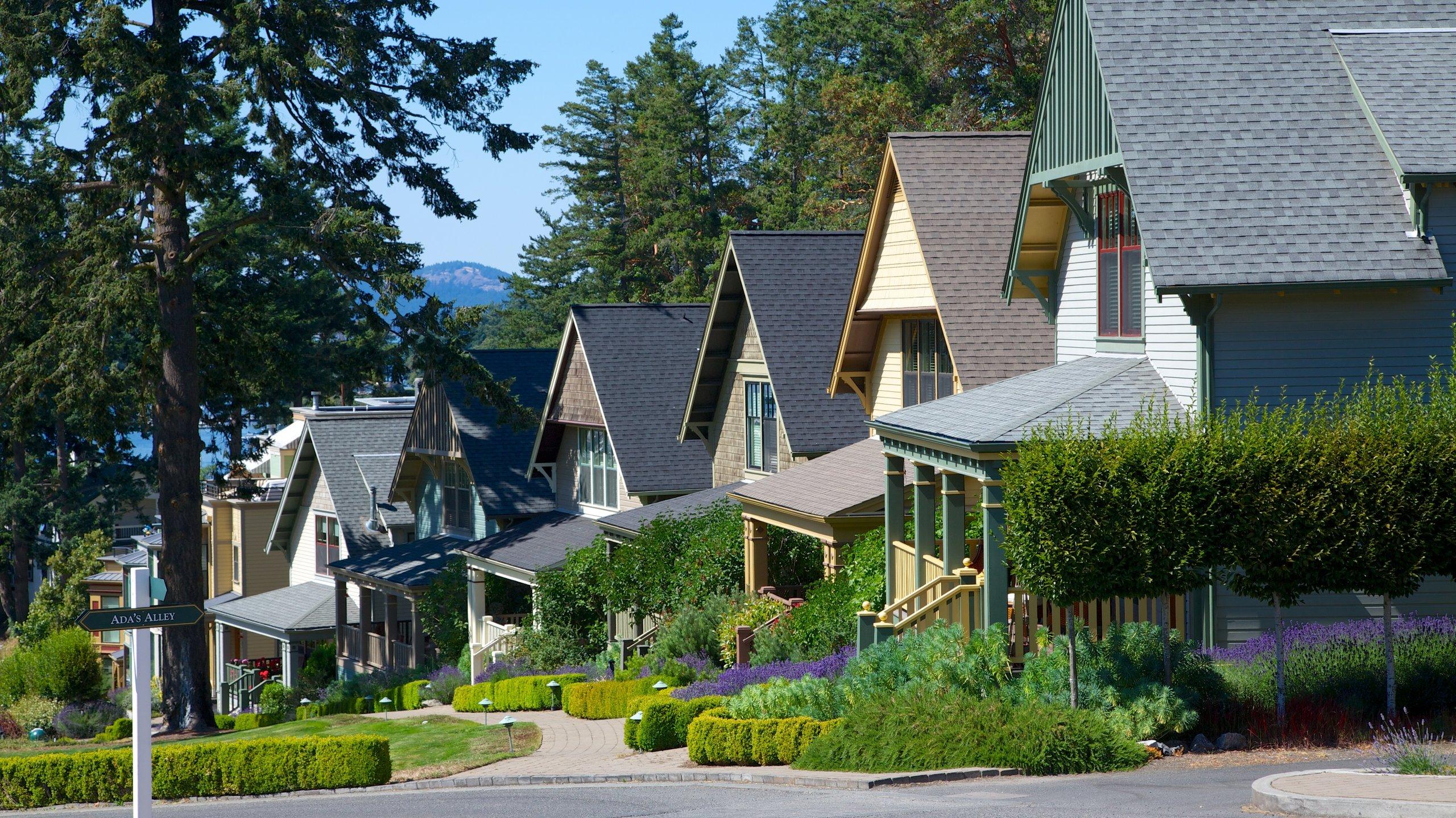 Roche Harbor, Washington, United States of America
