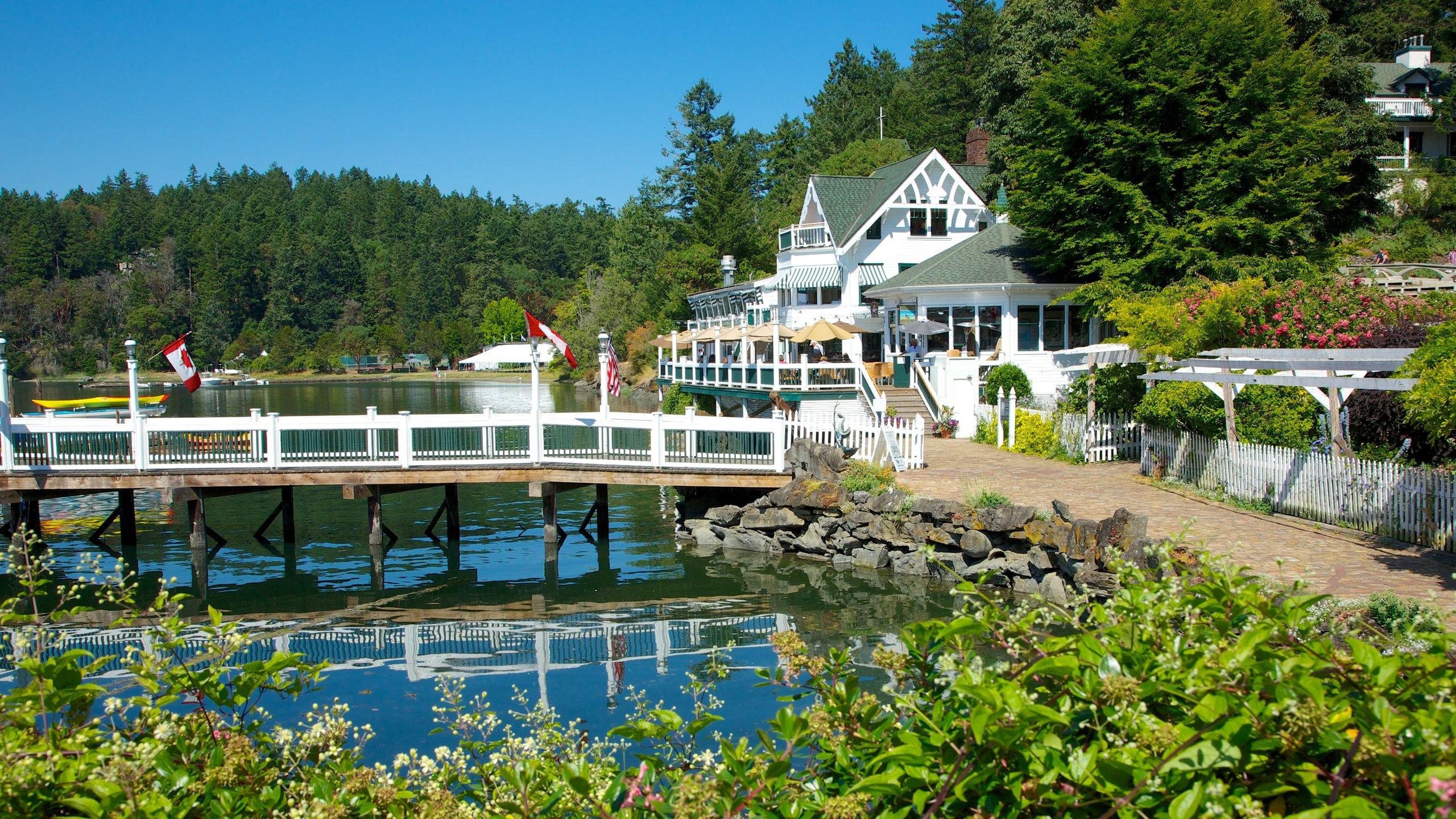 San Juan Island, Washington, USA