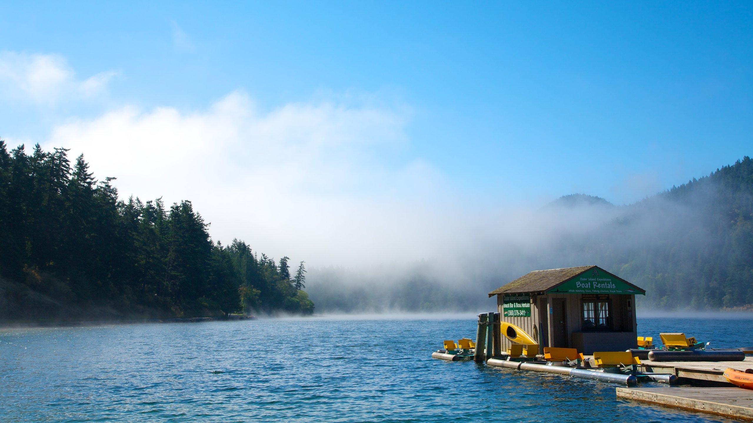 Orcas Island, Washington, United States of America