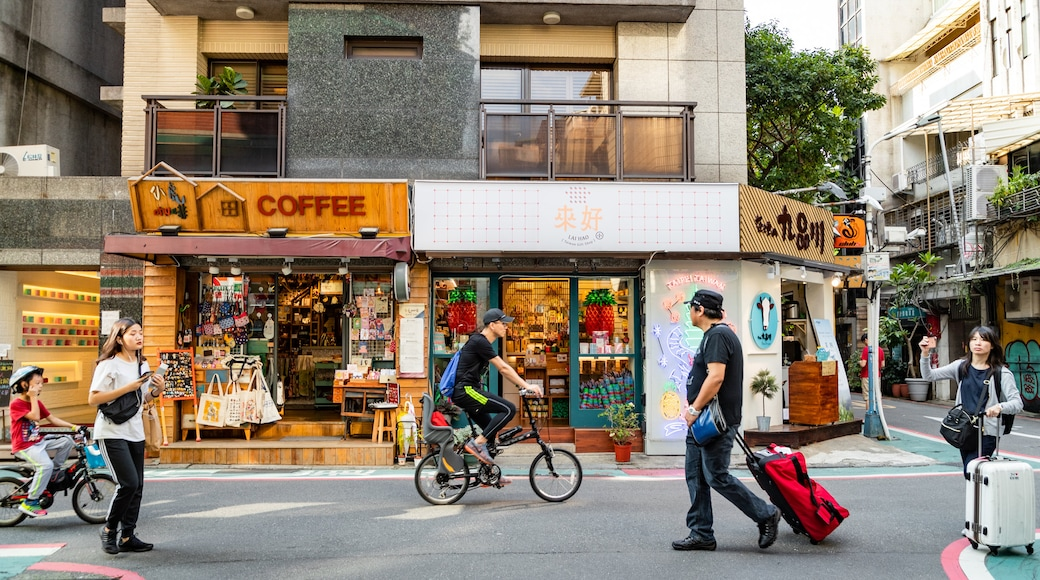 Yongkang Street