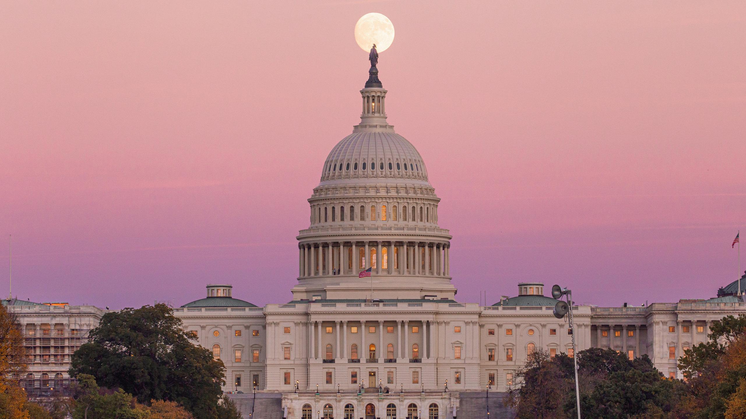 Capitol Hill, WA