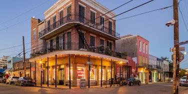 Faubourg Marigny, New Orleans, Louisiana, Verenigde Staten