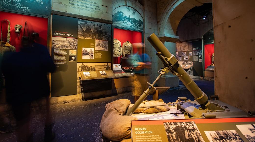 พิพิธภัณฑ์แห่งชาติสงครามโลกครั้งที่ 2