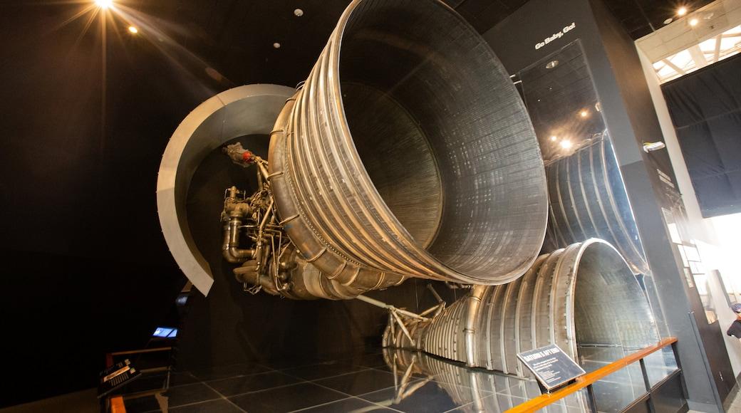 Museo Nacional del Aire y el Espacio de Estados Unidos