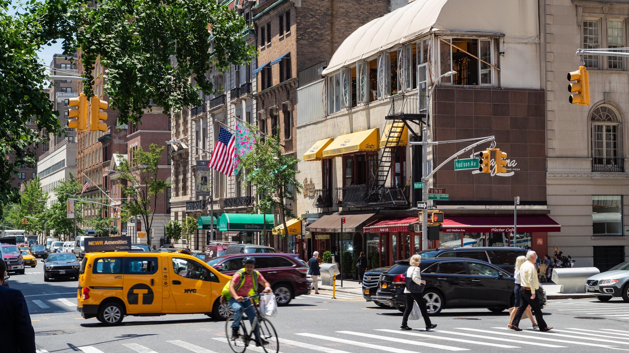 Upper East Side, New York, United States of America