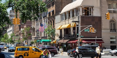 Upper East Side, New York, New York, Stati Uniti d'America