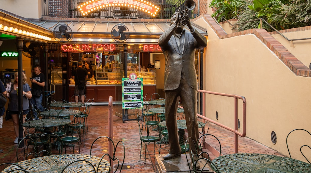 New Orleans Musical Legends Park