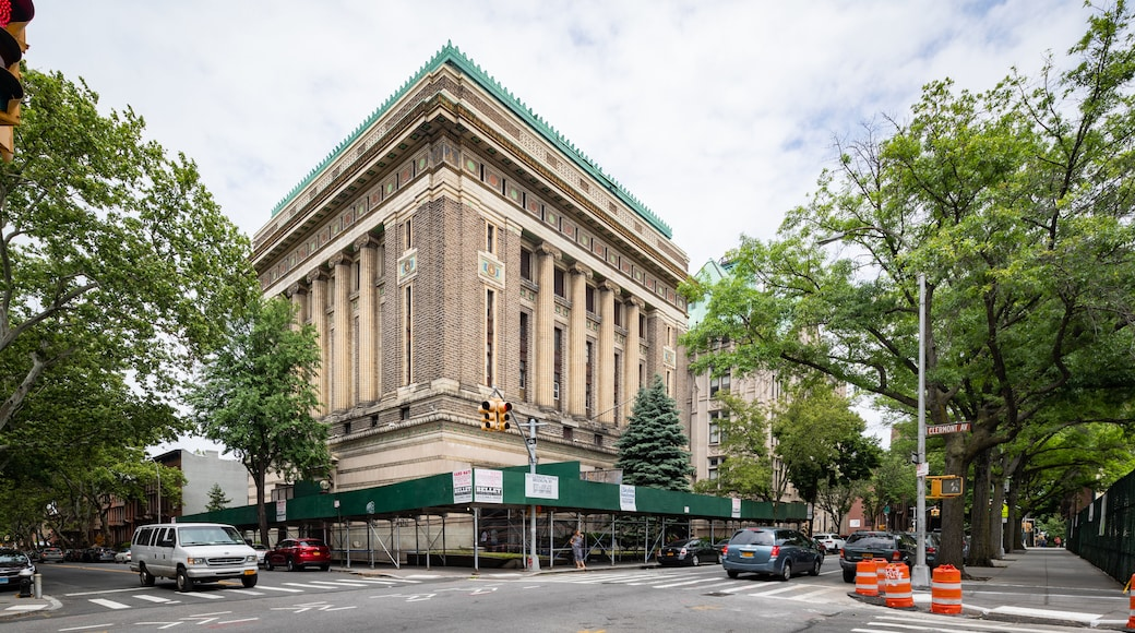 Brooklyn Masonic Temple