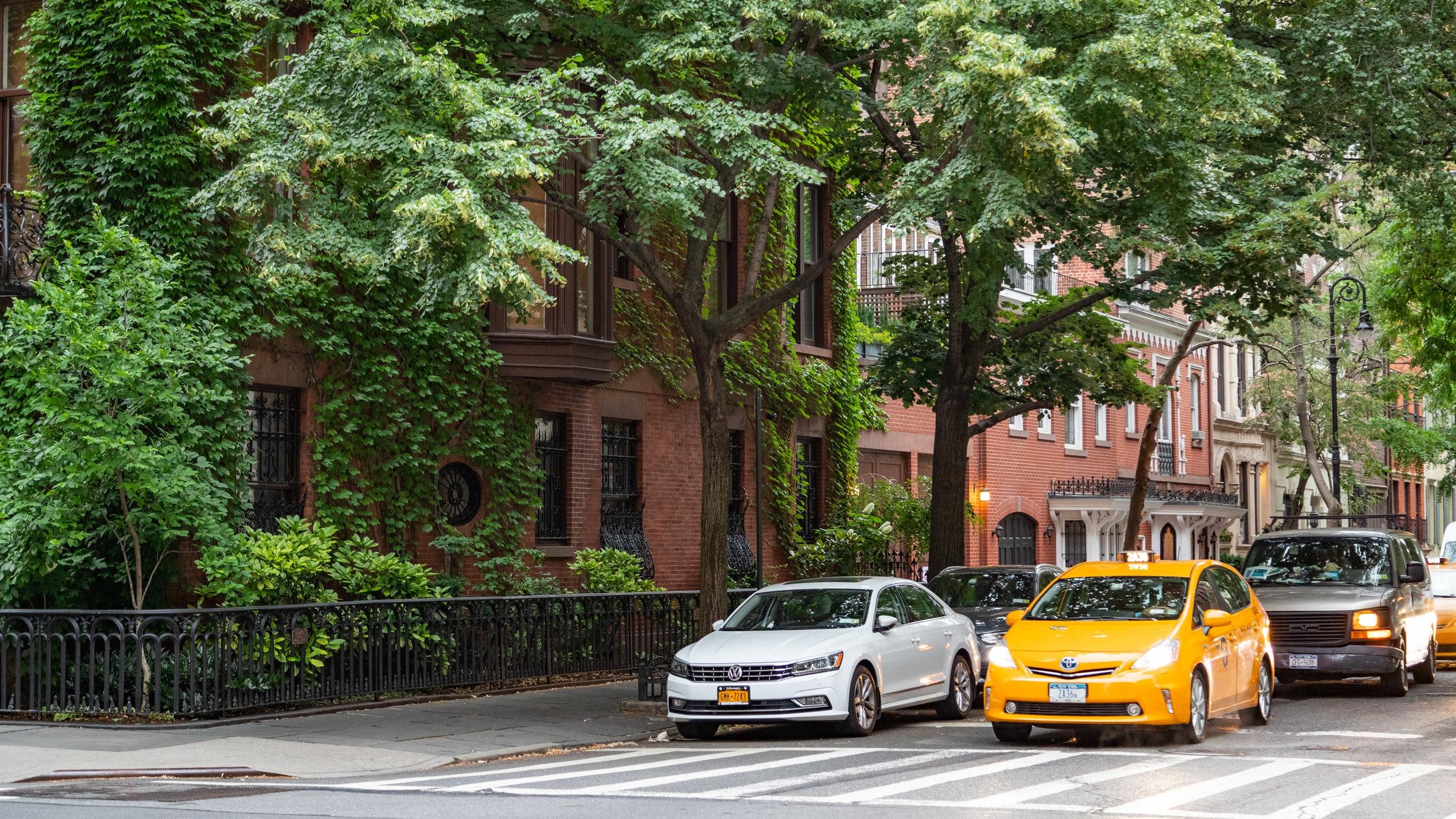 Gramercy, New York, New York, United States of America