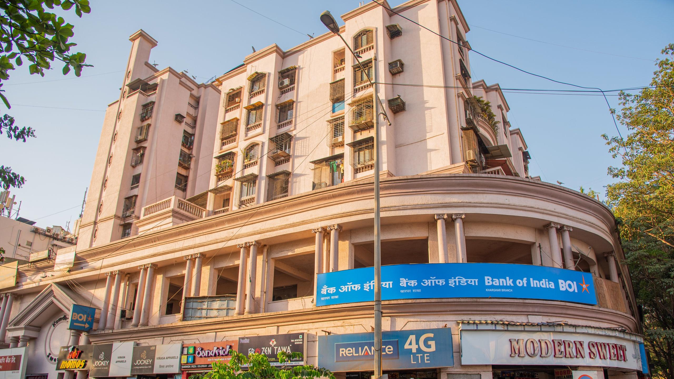 Navi Mumbai, Maharashtra, India