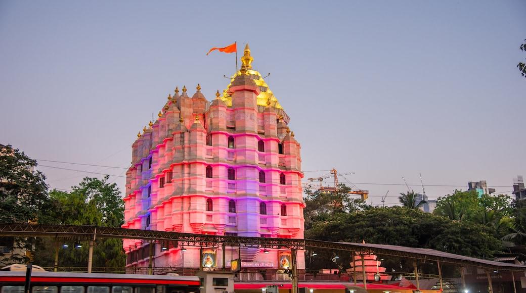 Siddhi Vinayak Temple