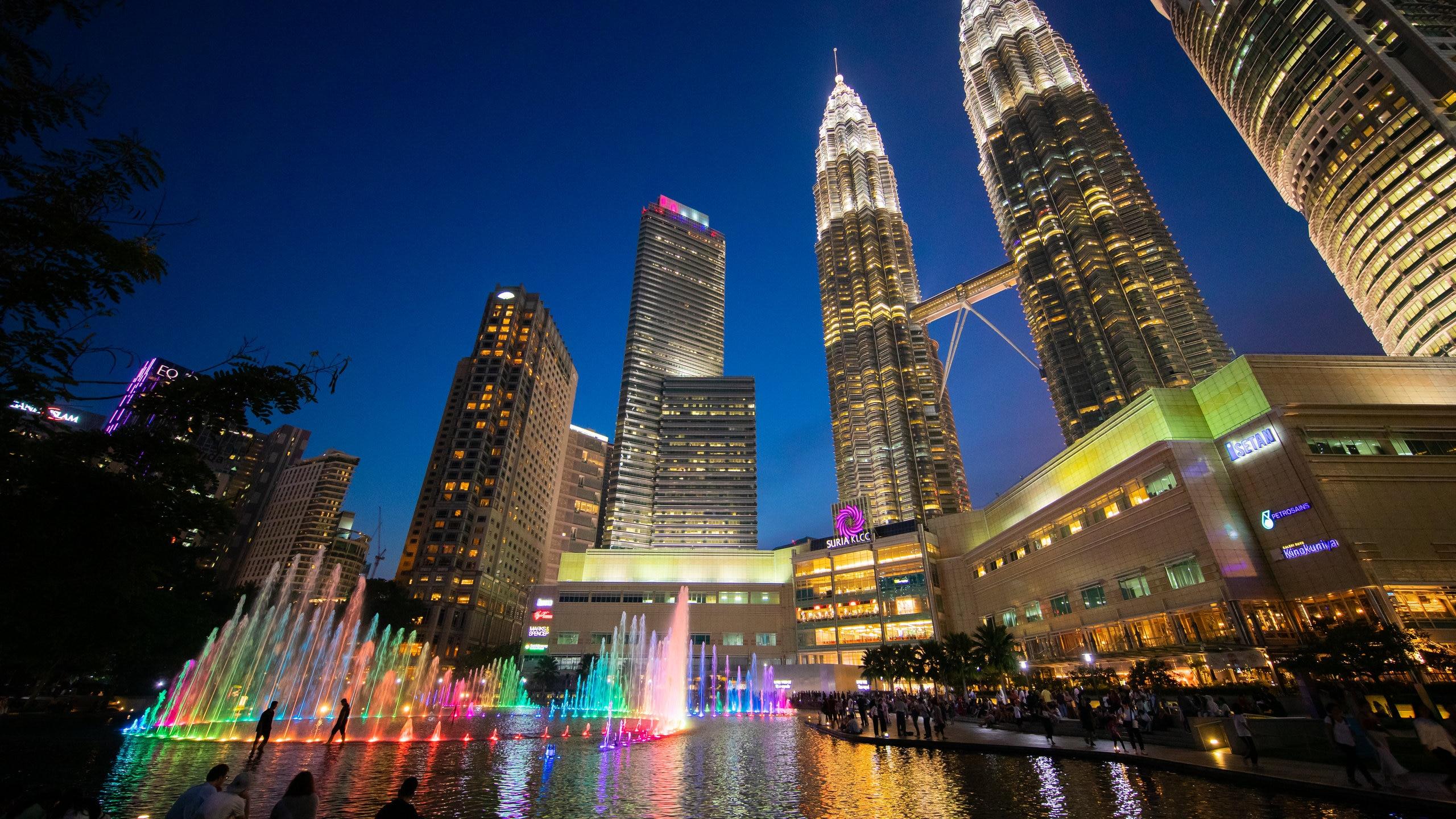 𝗧𝗢𝗣 𝟭𝟬 𝗛𝗼𝘁𝗲𝗹𝘀 𝗶𝗻 Kuala Lumpur (2020) | Expedia