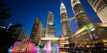 吉隆坡市中心, 吉隆坡, Federal Territory of Kuala Lumpur, 馬來西亞