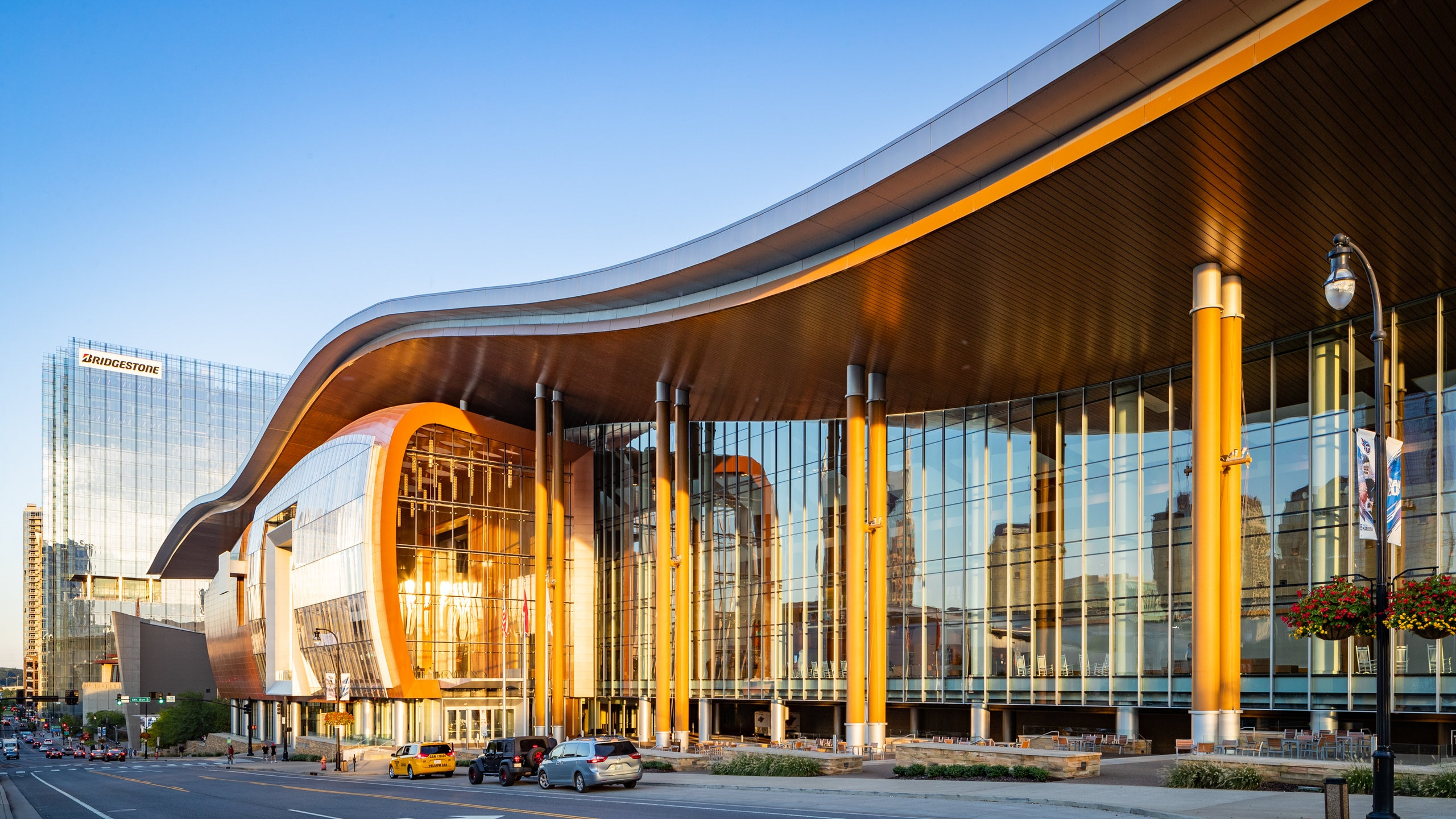 Top 10 Hotels Closest to Music City Center in Nashville from $98 | Expedia