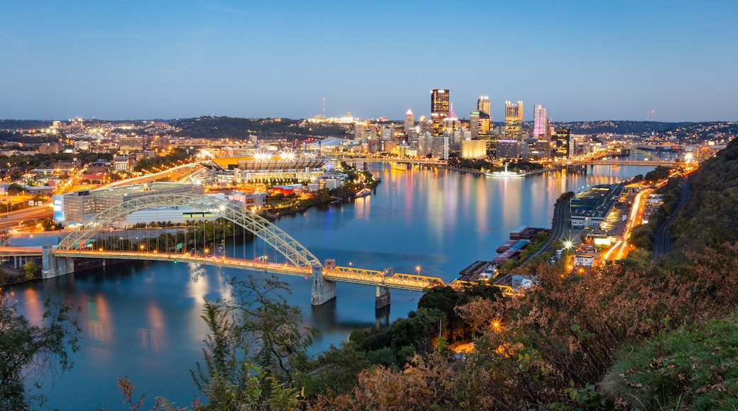 Southwest Pennsylvania
