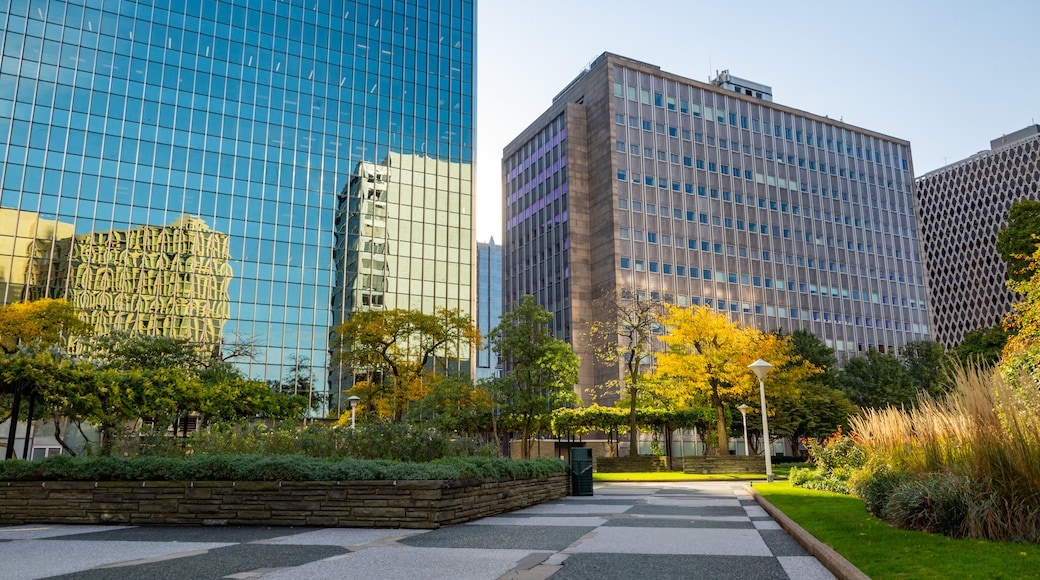Centro de Pittsburgh