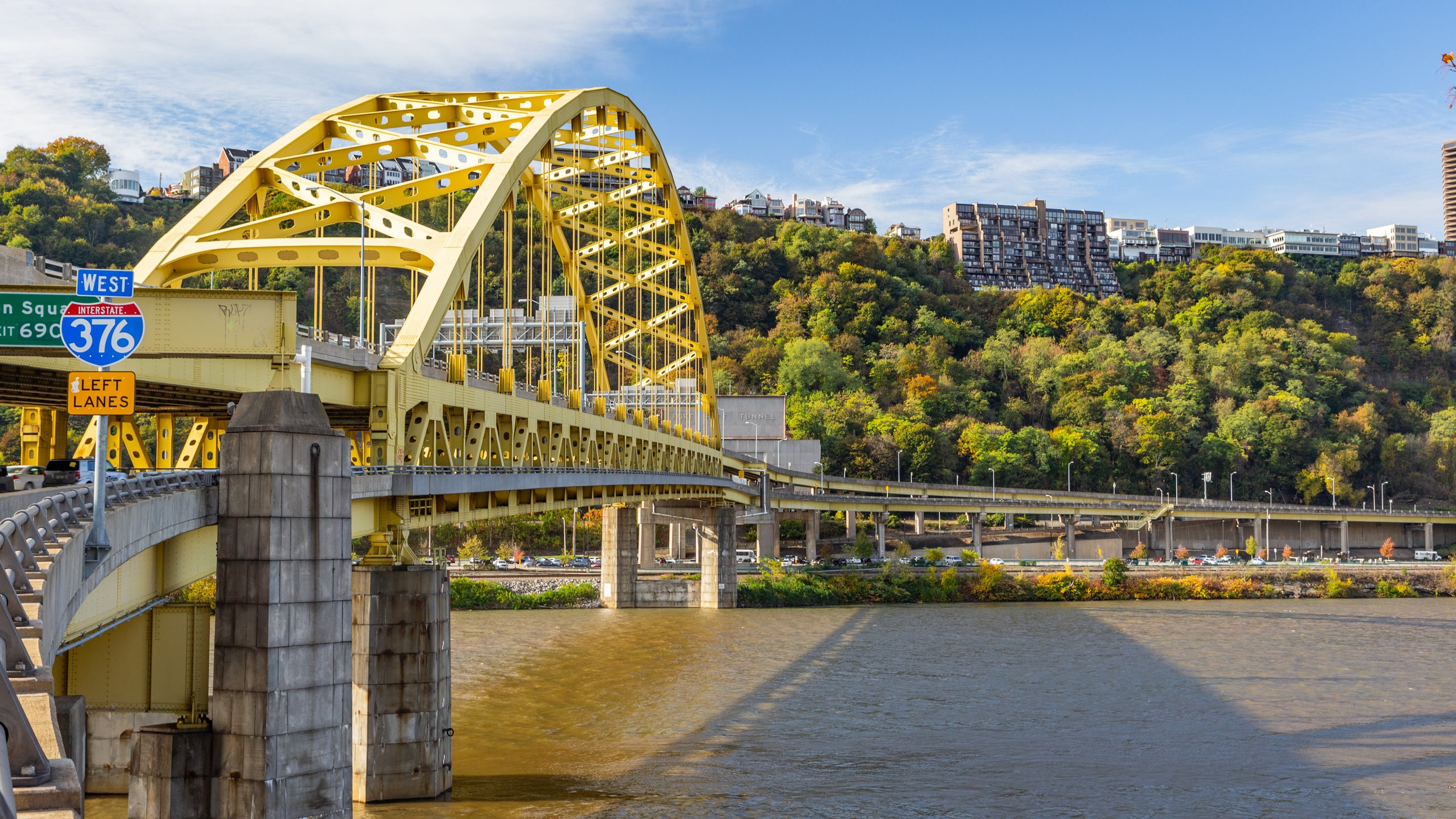 Downtown Pittsburgh, Pittsburgh, Pennsylvania, United States of America