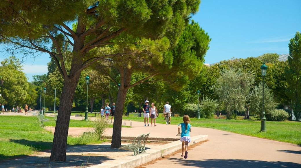 Borely Park