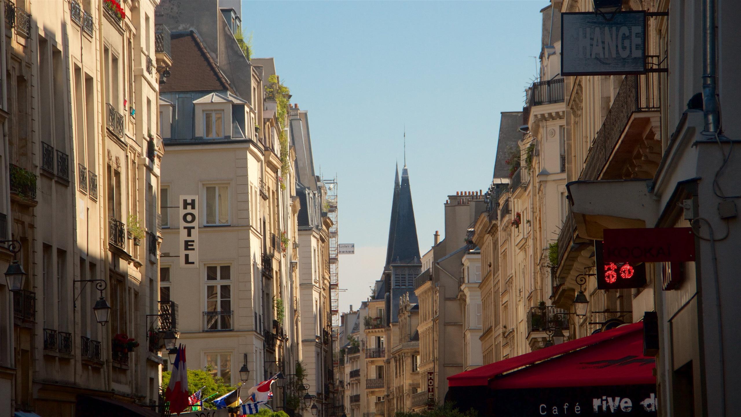 1. Arrondissement, Paris, Frankreich