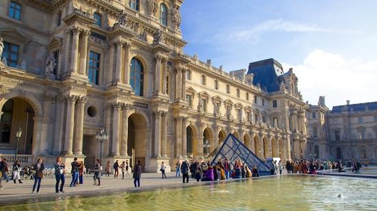 巴黎市中心, 巴黎, 法国