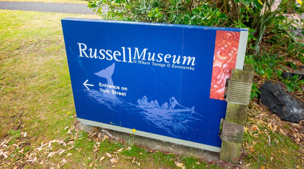 Russell Museum