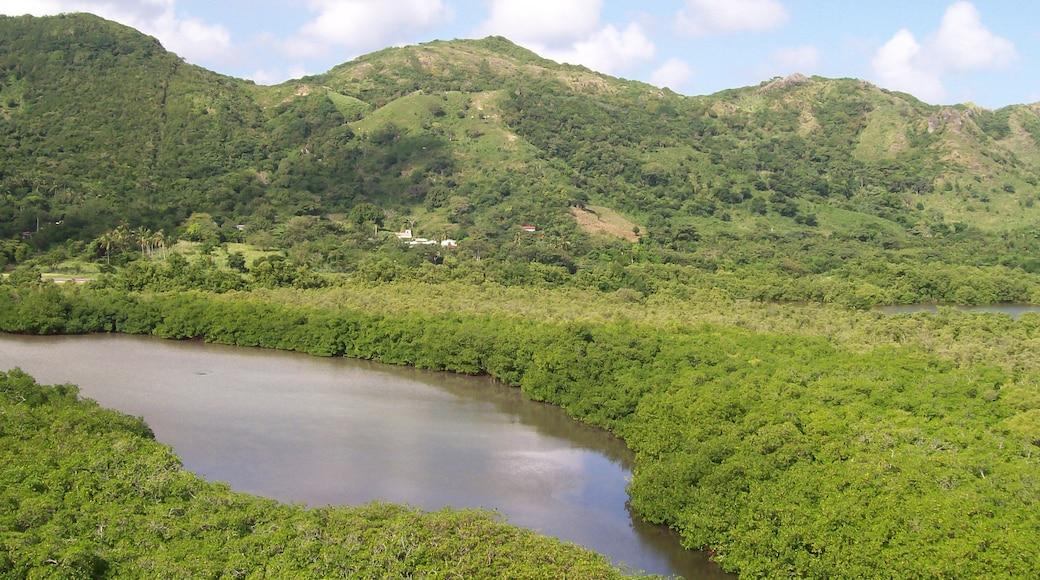 San Andrés y Providencia