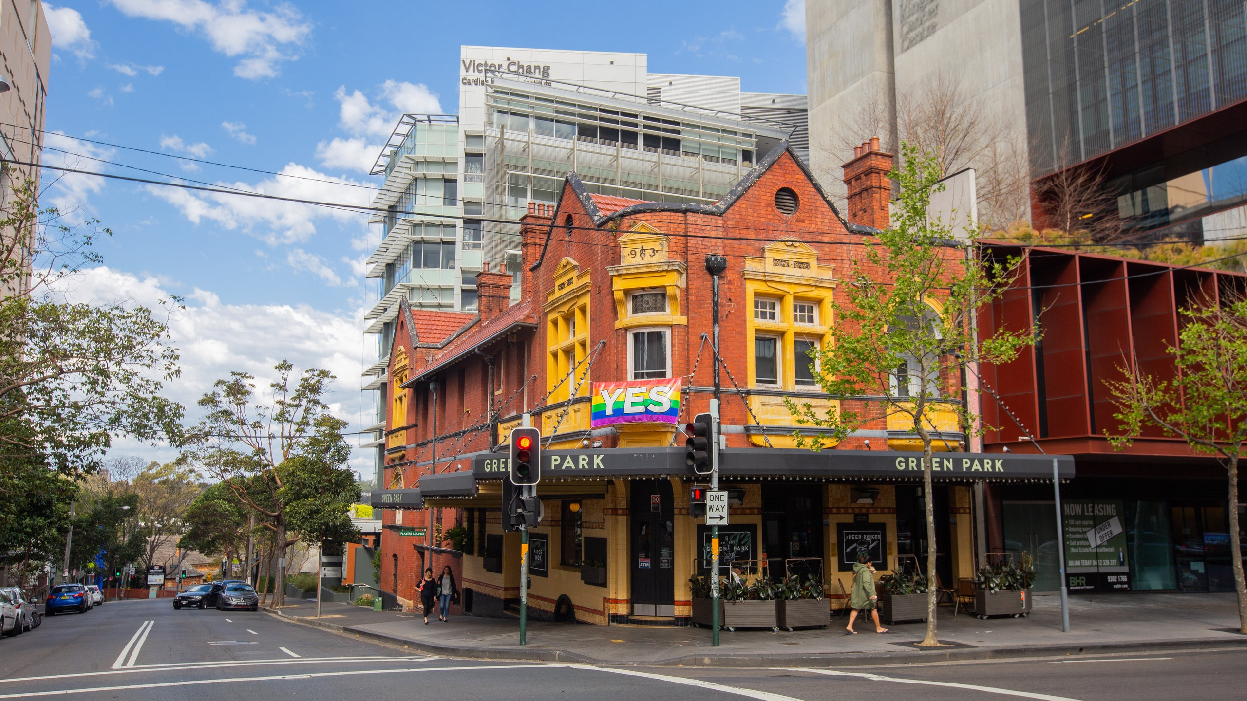 Darlinghurst, Sydney, New South Wales, Australien