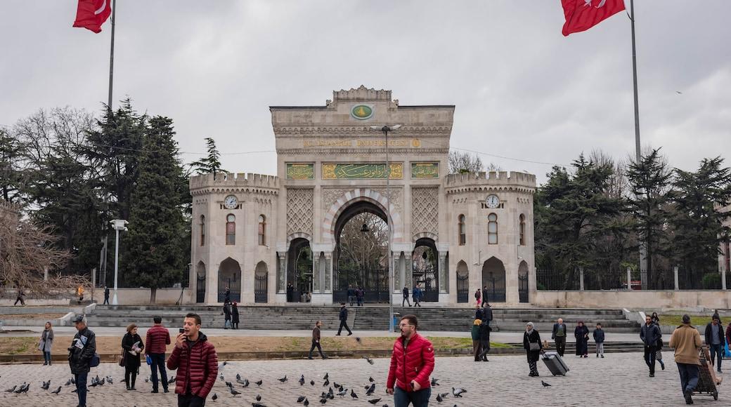 Beyazıt-Platz