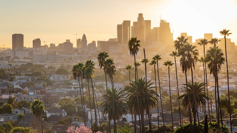 Ca 60 Cheap Flights To Los Angeles Ca Get Tickets Now Expedia Ca