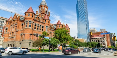 West End Historic District, Dallas, Texas, United States of America