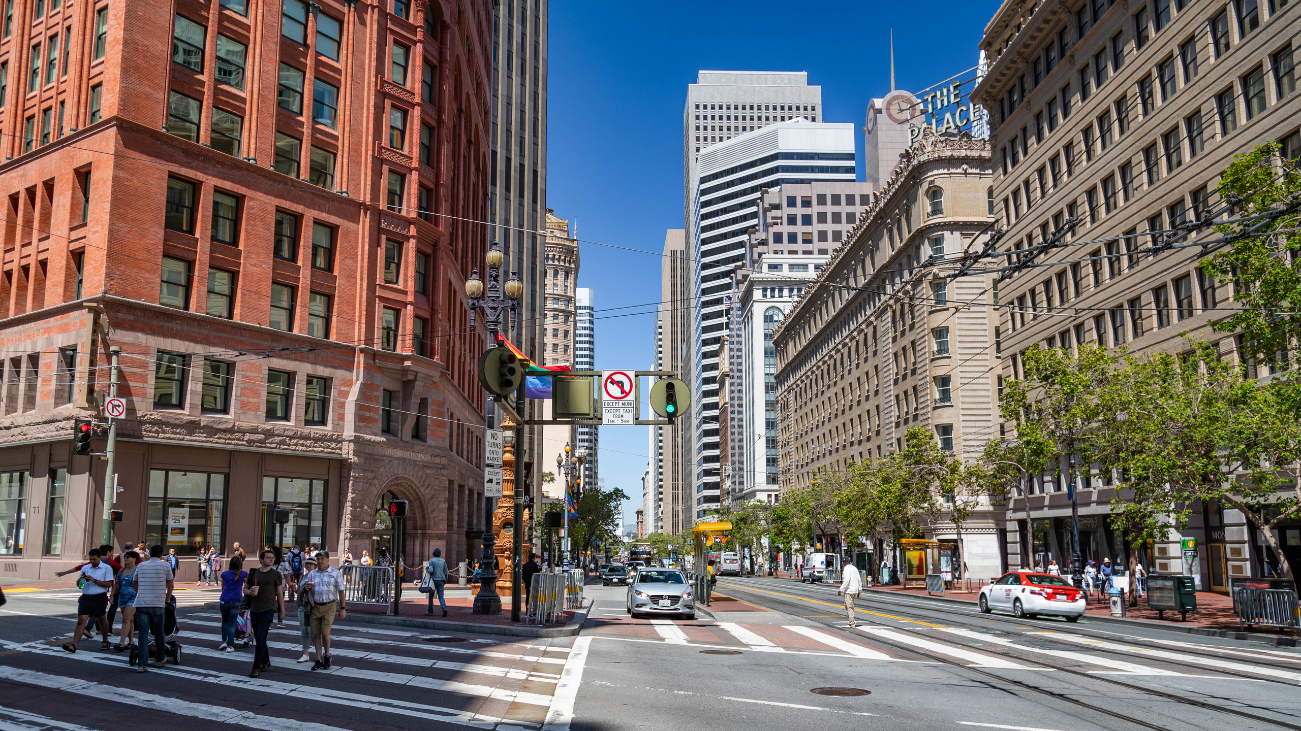 Top 10 Hotels in Downtown San Francisco, San Francisco from $93 | Expedia