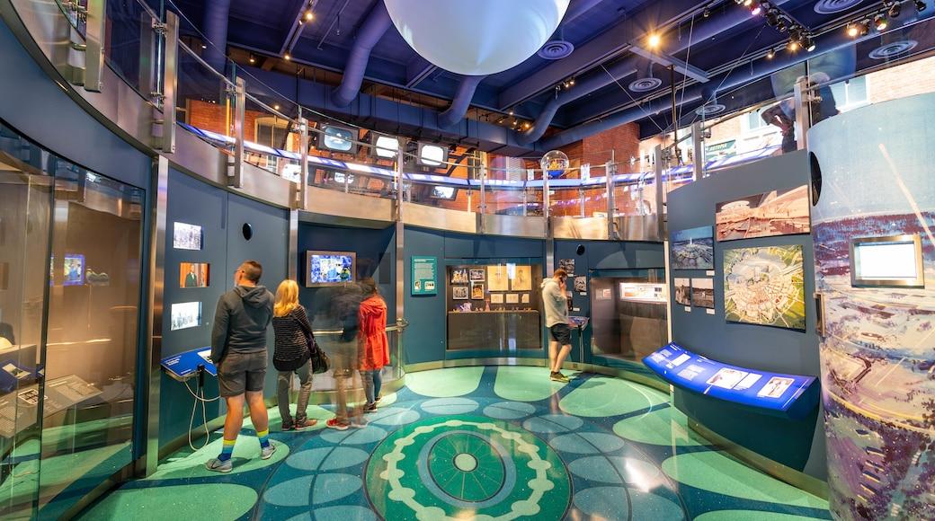 Walt Disney Family Museum