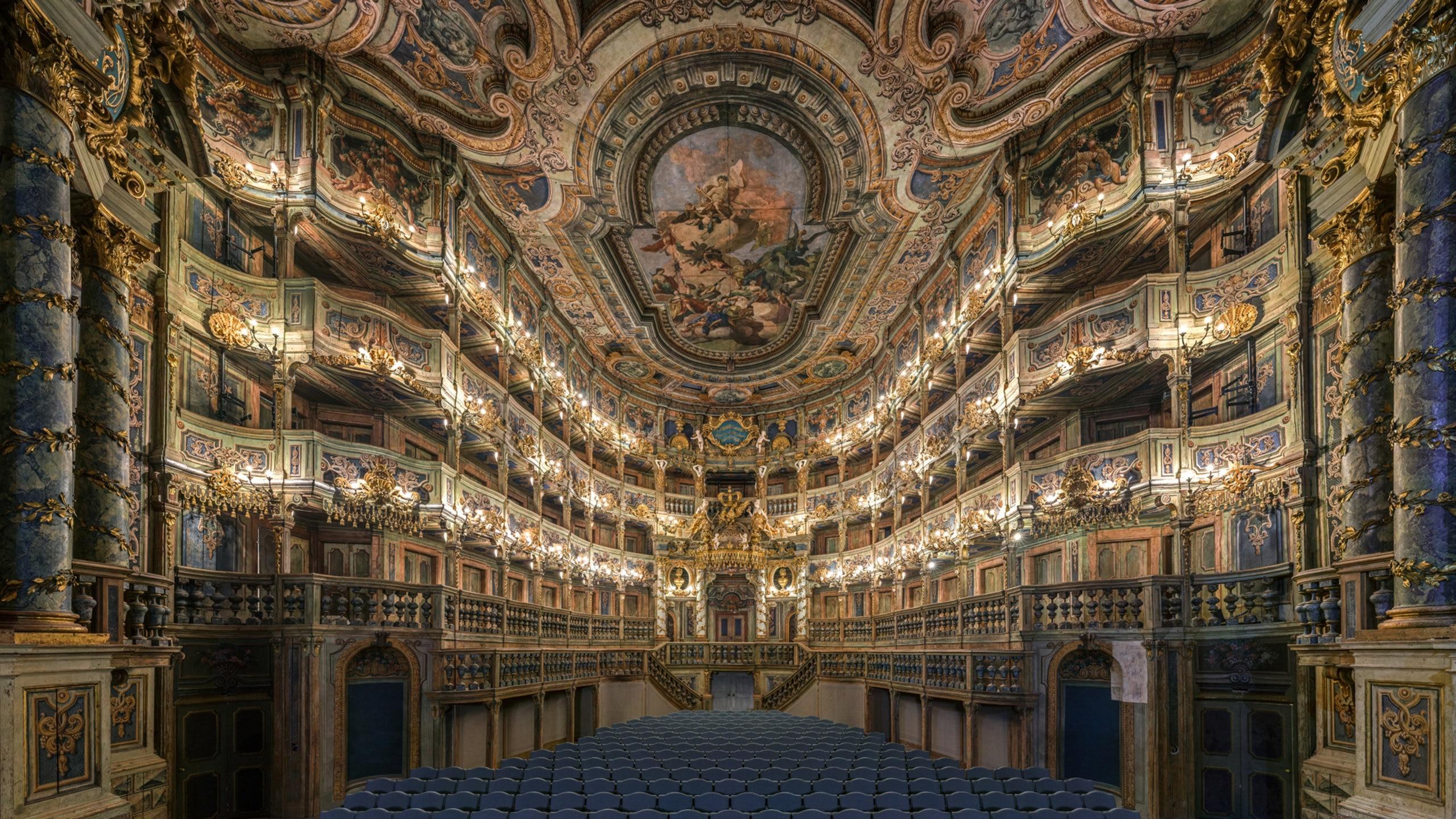 Bayreuth, Bayern, Deutschland