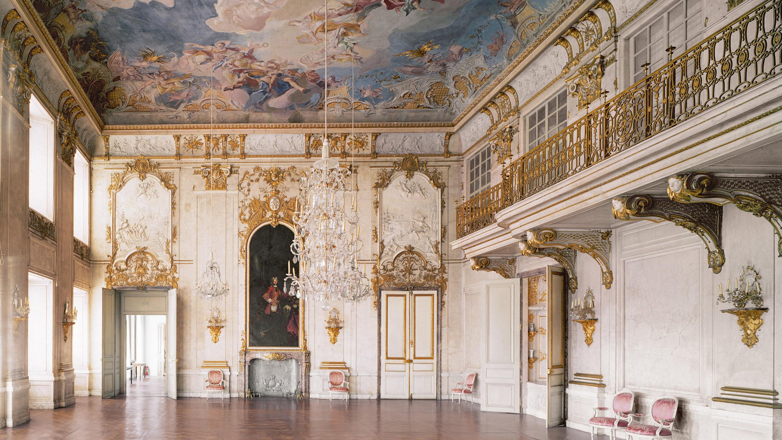 Ansbach, Bayern, Tyskland