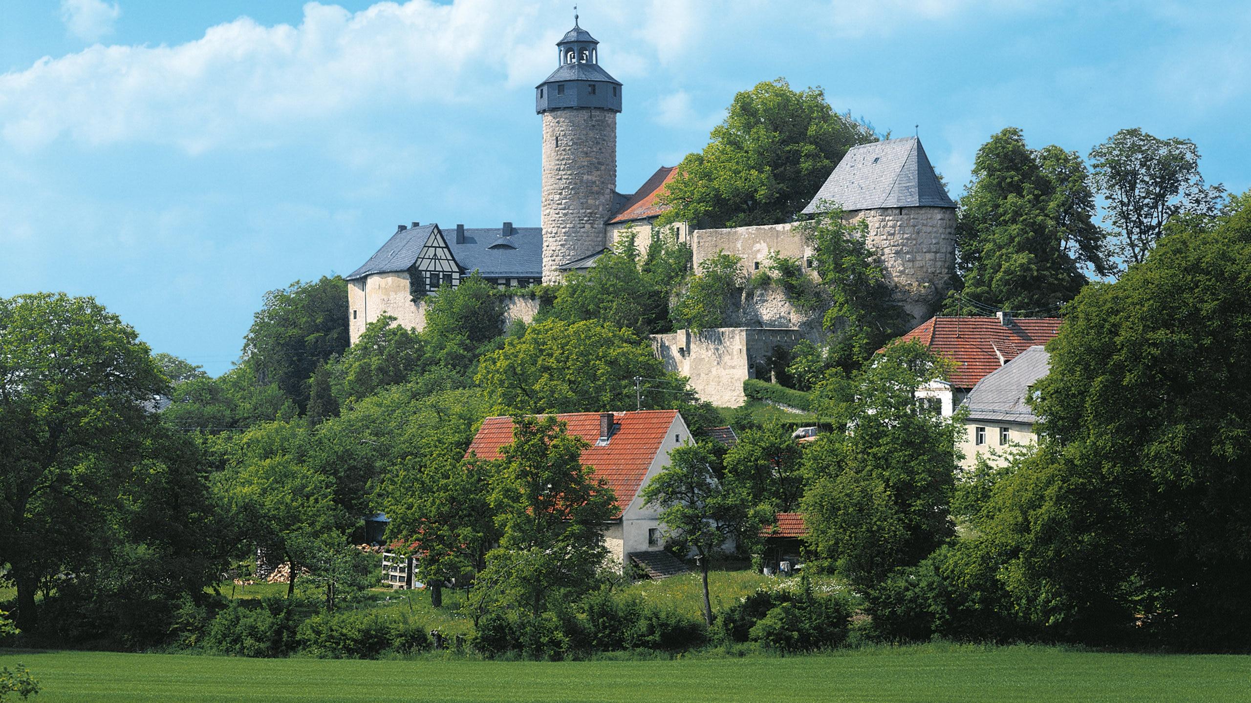 Kulmbach, Bayern